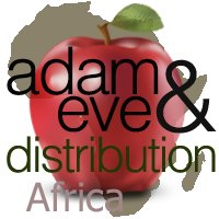 Adam & Eve Wax Africa Distribution