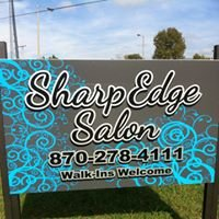 Sharp Edge Salon