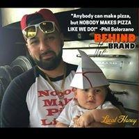 Solorzanos Pizzeria Siesta Key