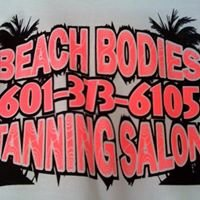 Beach Bodies Tanning Salon