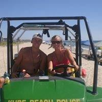 Kure Beach Ocean Rescue