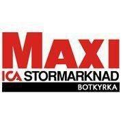 ICA Maxi Botkyrka