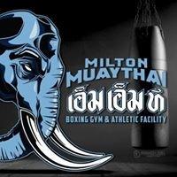 Milton Muaythai Boxing Gym & Athletic Facility