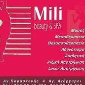 Mili Beauty & Spa