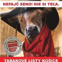 Tabakové Listy Košice