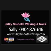 Silky Smooth Waxing & Nails