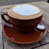 Caffe on San Pablo