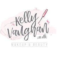 Kelly Vaughan Make up Artist and Beauty