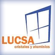 LUCSA cristales y aluminios