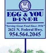 Egg & You Diner