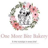 One More Bite Bakery