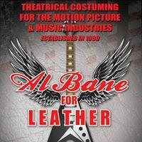 Al Bane for Leather