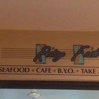 Ritzy Fish