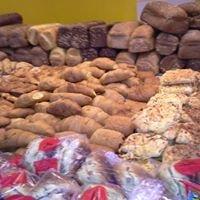 Bakkerij het Stoepje - Amsterdam Dappermarkt