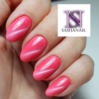 SashaNail - VIP Nails Club