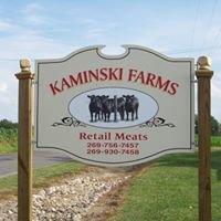 Kaminski Farms Meats