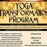Yoga Reclaimed