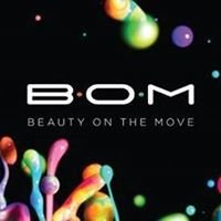 The BOM: Beauty On The Move