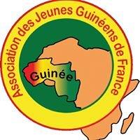 Jeunes Guinéens de France