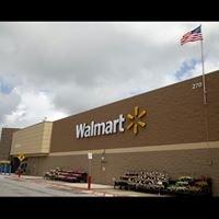 Leduc Walmart