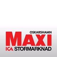ICA MAXI Oskarshamn