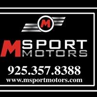 M Sport Motors