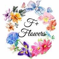 F+ flower不凋花藝設計