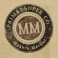 Prim&Pauper Co. - Makers Market