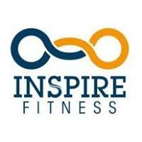 Inspire Fitness 激活體能中心