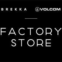 Factory Store - Brekka & Volcom