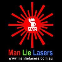 Man Lie Lasers