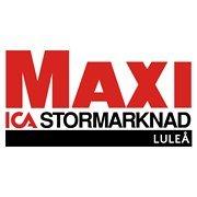 ICA Maxi Luleå