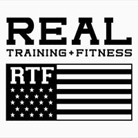 REAL Training & Fitness