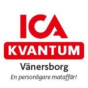 ICA Kvantum Vänersborg