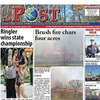The Cedar Springs Post