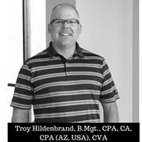 Gary R Hildenbrand CPA's