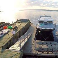 Eagle Beach Contractors Limited - EZ Dock Halifax