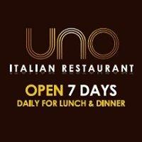 UNO on Broadbeach - Italian Restaurant & Bar
