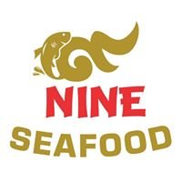 Nine seafood restaurant