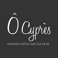 Ô Cyprès