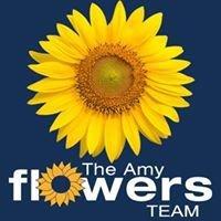 The Amy Flowers Team