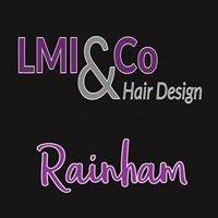 LMI & Co Hair Design Rainham