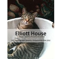 Elliott House Bed and Breakfast