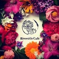 Riverside Cafe at Riverside Community NZ