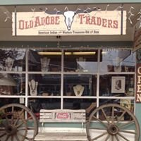 Old Adobe Traders