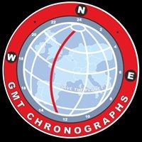 Les montres  GMT Chronographs