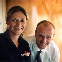 """Darling Harbour Restaurants- """"South Steyne"""" Floating Restaurant"""