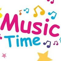 Music Time Baby & Toddler Groups East Yorkshire UK