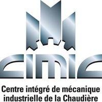 CIMIC (Centre intégré de mécanique industrielle de la Chaudière)