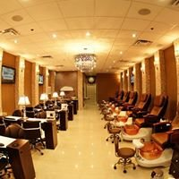 White Orchid Nail Lounge